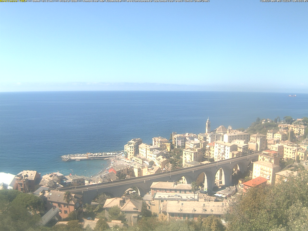 webcam bogliasco n. 693700684